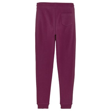 Pantalons de jogging femme coton bio purple led XS - Alameda photo 1 5f796b504ca3