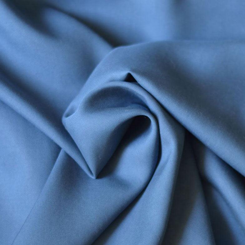 Textile Tencel®, marque déposée du Lyocell, faîte à partir de pulpe de bois