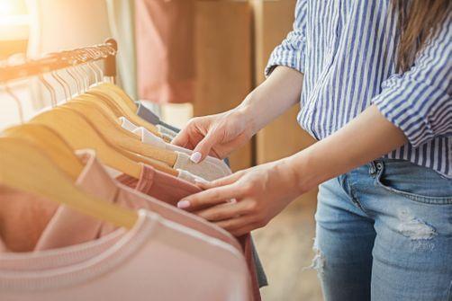 Plus de 1000 substances dangereuses dans nos vêtements